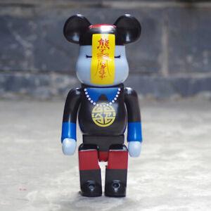 153f9a68 Bearbrick 400% PVC Zombie Action Figure Toy 28CM Be@rbrick Toys ...