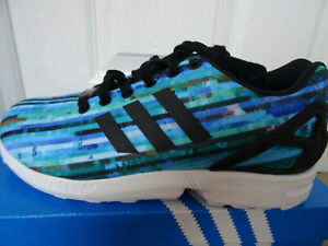 brand new 03604 8670b Image is loading Adidas-ZX-Flux-mens-trainers-shoes-S76505-uk-