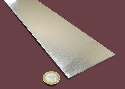 "Aluminum Flat Bar 6061-T6 5//8/"" x 3/"" x 48/"""