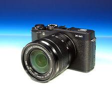 Fujifilm X-M1 mit Super EBC XC 16-50mm / 3.5-5.6 OIS Kamera camera - (91195)