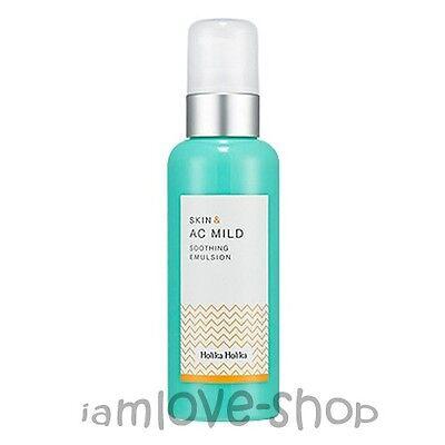 [Holika Holika] Skin & AC Mild Soothing Emulsion 130ml acne-prone skin / trouble
