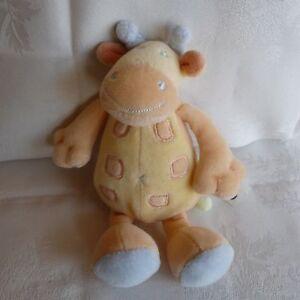 Doudou Girafe Jollybaby