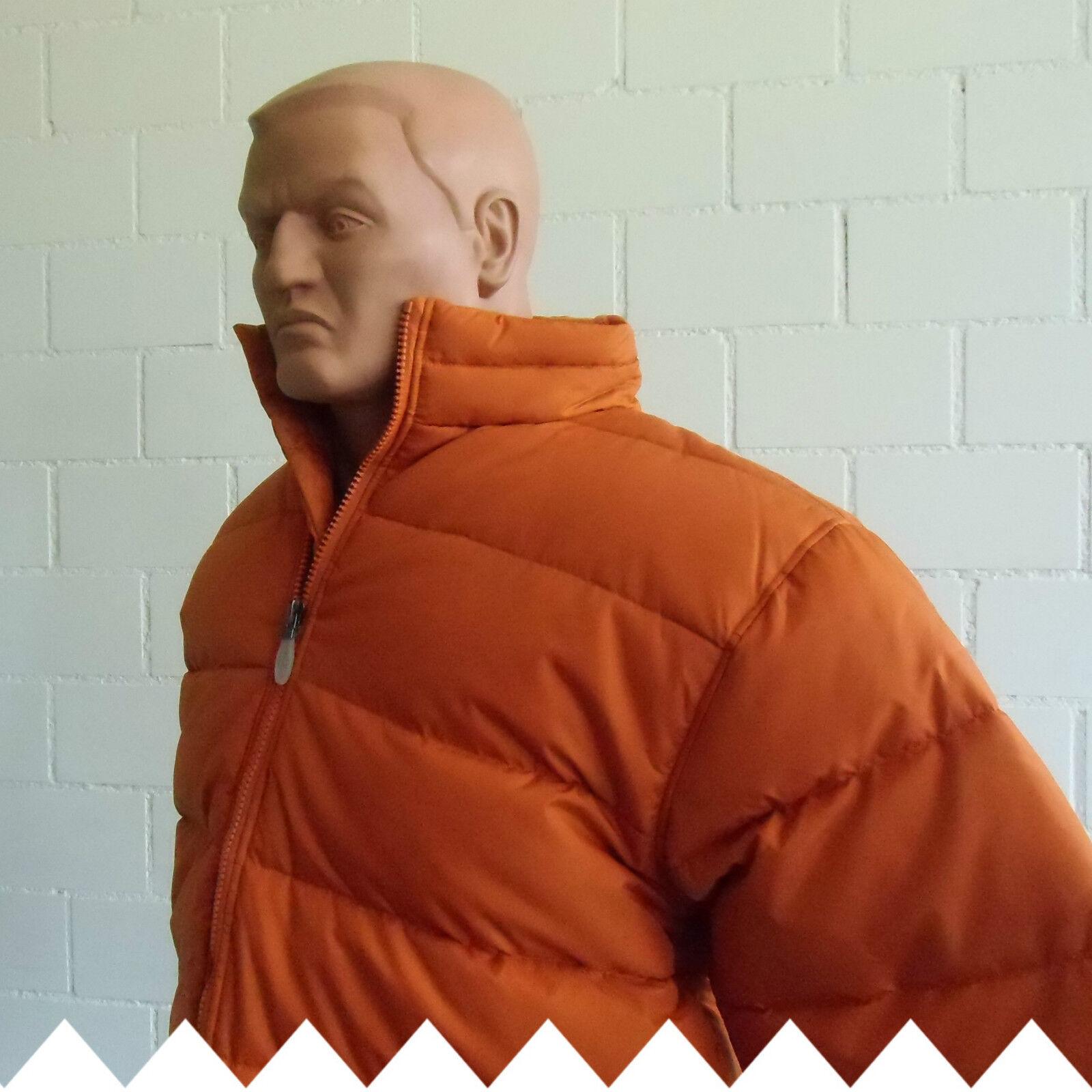 Echt DAUNEN-Jacke von SWITCHER►sehr warm►Sonderpreis, da nur noch wenige Grössen