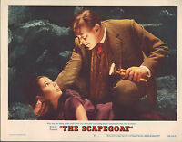 The Scapegoat 1959 11x14 Lobby Card #5