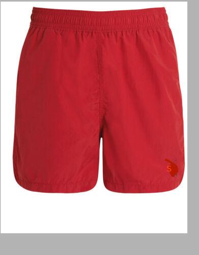Polo Style Mens Boys Swimming Board Shorts Trunks SwimWear Beach Holiday Summer