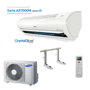 samsung smart wifi air conditioner instructions
