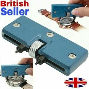 Adjustable-Watch-Repair-Tool-Kit-Back-Case-Opener-Cover-Remover-Screw-Wrench