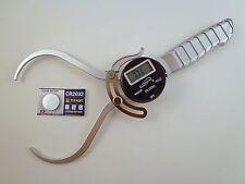 6 Outside Od Digital Electronic Gauge Caliper