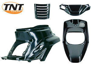 Kit carrosserie 4 coques MBK Booster Spirit YAMAHA Bws 2004 Bw/'s carenage 2 NEUF
