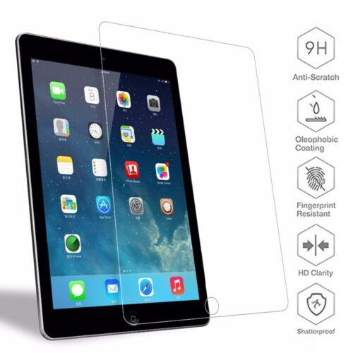 Tempered Glass Screen For Apple iPad Mini 1/2/3/4/5,iPad Air 1/2 ,iPad 2/3/4/5/6