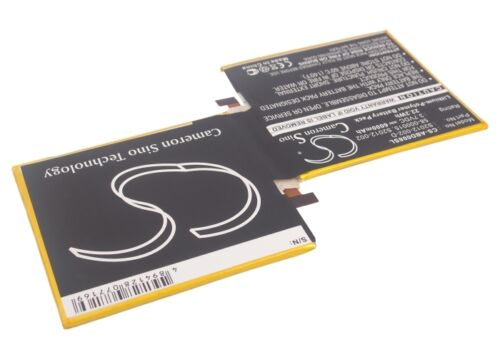 "3.7V Battery for Amazon 3HT7G GU045RW Kindle Fire 8.9/"" 58-000015 6000mAh NEW"