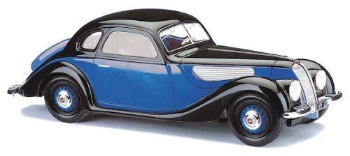 EMW 327 Coupé »CMD-Collection« Blau Neu Busch 40277-1//87