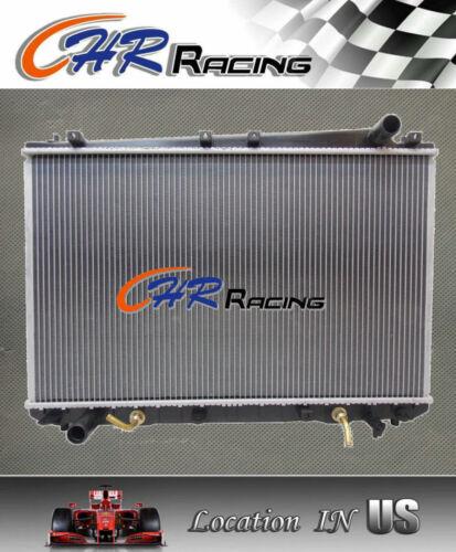 RADIATOR FOR TOYOTA SIENNA 3.0 V6 6CYL 1998 1999 2000 #2153 NEW