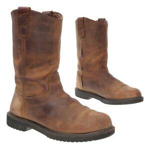 redhead wellington Waterproof boots