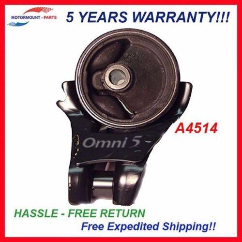 Acura Integra 1.8L Front Left Engine Motor Mount A4514 EM9169 S155 Fit 92-93