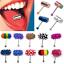 Multi-Colors-Vibrating-Tongue-Bar-Ring-Stud-Body-Piercing-Jewelry-Batteries thumbnail 2