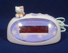 HELLO KITTY SANRIO LED DIGITAL ALARM CLOCK KT3005P