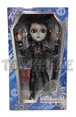 JUN PLANNING TAEYANG EDWARD SCISSORHANDS F-921 PULLIP ANIME FASHION DOLL GROOVE