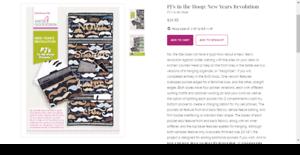 Anita-Goodesign-PJ-039-s-In-the-Hoop-New-Year-039-s-Revolution-Embroidery-Machine-Design