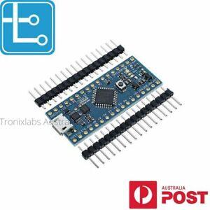 Arduino-Nano-Every-Compatible-ATmega4808-Board