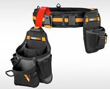 Toughbuilt handymans Cinturón de Herramientas Set - 3pc