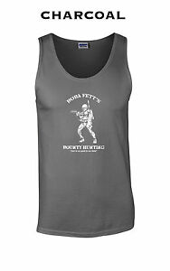 140-Boba-Fett-Bounty-Tank-Top-cool-hip-You-039-re-no-good-to-me-dead-star-geek-nerd