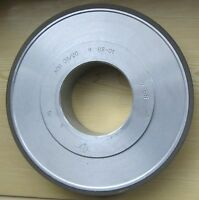 "DIAMOND GRINDING WHEEL Resin bond D 7,8x1,56x3,0 ""200-40-76 mm 28/20 mc.GRIT 750"