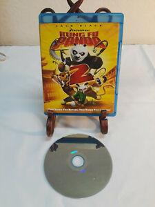 Kung Fu Panda 2 Blu Ray Ebay