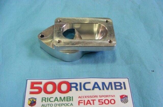 Contatti Puntine Platinate Complete Di Supporto FIAT 500 D F L R 126