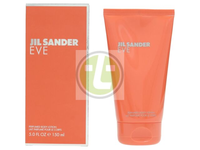 Jil Sander Eve Perfumed Body Lotion 150ml WOMEN Body Lotion