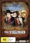 The Virginian : Season 5 (DVD, 2015, 10-Disc Set)