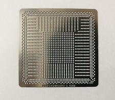 Sony PS4 GPU BGA REBALLING DIRECT HEAT STENCIL TEMPLATE CXD90026G FAST SHIPPING