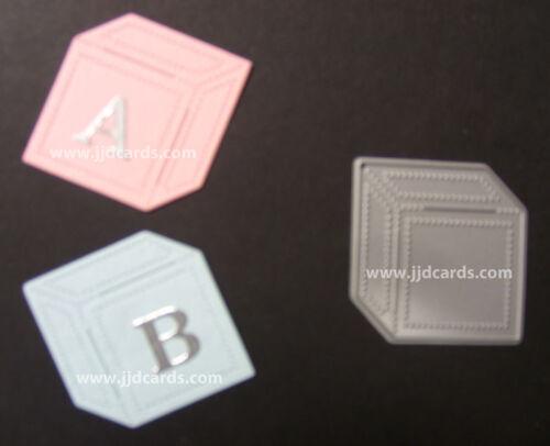Britannia muere-Bloque de construcción-Cardmaking