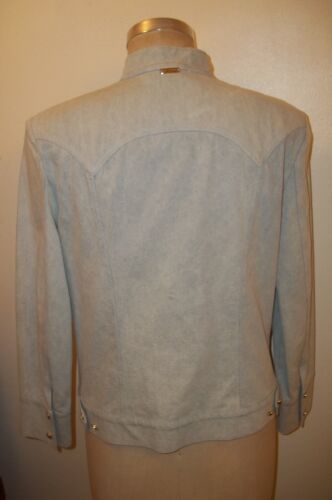 veste Jean Logo clair St Marie gris Sport logo By Jean à xIg4qX
