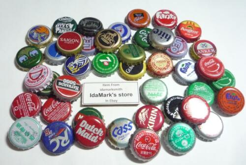 Asian Bottlecaps Pre-War currency to Caps conversion service