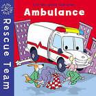 Ambulance by Stuart Trotter, Elaine Lonergan (Paperback, 2008)