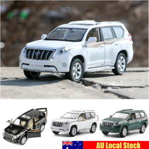 AU-Pull-Back-Toyota-Land-Cruiser-Prado-SUV-1-32-Kids-Car-Model-Toy-Collections