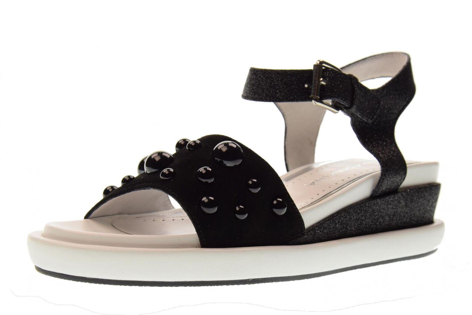 Altraofficina Q1302X Q1302X Q1302X schwarz Sandalen Schuhe P18g bfe456