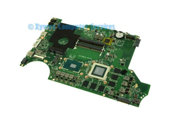 Msi Ge72 Apache Series Intel Motherboard Ms 16j41 Ebay