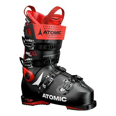 Boots Skiing Allround atomic Hawx Primeknit 120 S Red Black Season 2020