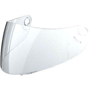 Lazer Visier für Fahrradhelm Armor PIN klar