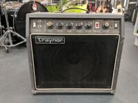 Vintage Traynor TS-50 Guitar Amplifier Winnipeg Manitoba Preview