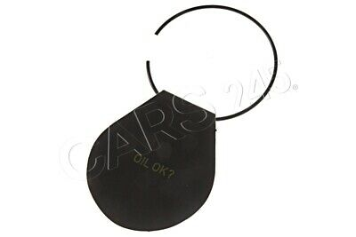 Genuine Porsche 924 928 944 951 968 S2 Fuel Filler Protect Flap With Circlip
