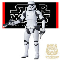 "STORMTROOPER - Star Wars Black Series 6"" The Force Awakens Figure W1 - IN STOCK!"