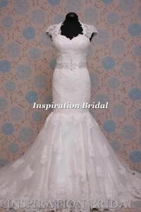 1392-White-Ivory-Wedding-Dresses-dress-keyhole-back-lace-up-mermaid-uk-elliana