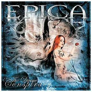 Epica-The-Divine-Conspiracy-CD
