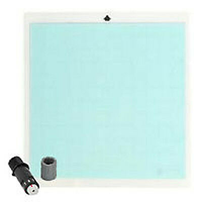 Silhouette CAMEO 12x12 Replacement Cutting Mat and blade  FREE SHIP