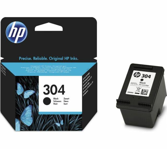Genuine Black Standard Capacity Ink Cartridge for HP DeskJet 3720