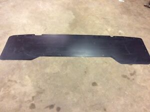 LEFT-DRIVER-REAR-DUALLY-BED-INNER-FENDER-FLARE-LINER-FITS-99-2010-FORD-F350-F450
