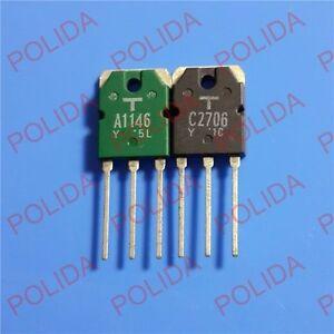 2sa1146 Transistor